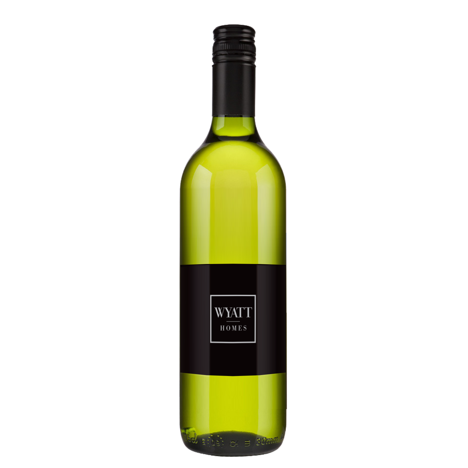 Branded Gold Reserve Chardonnay, Award Winning Personalised Wine
