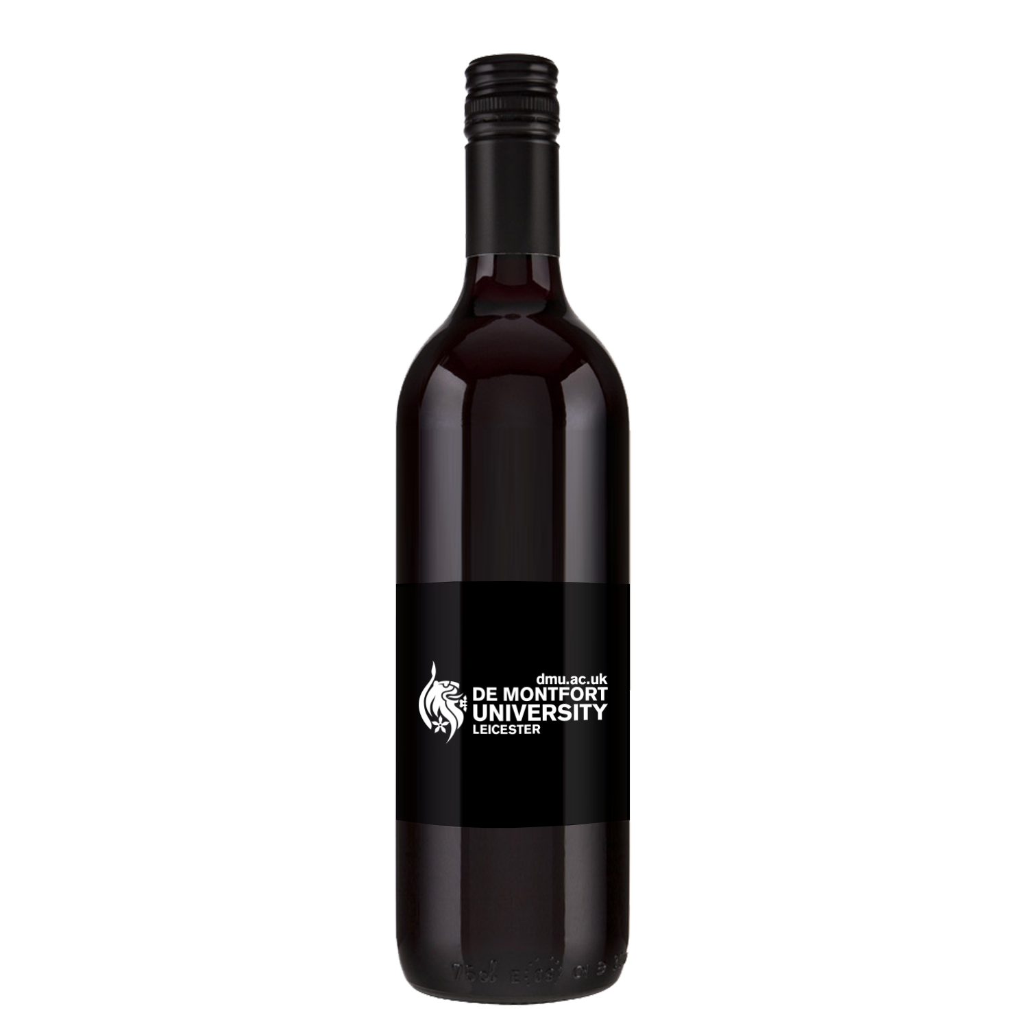 Branded Gold Reserve Shiraz, Award Winning Personalised Wine
